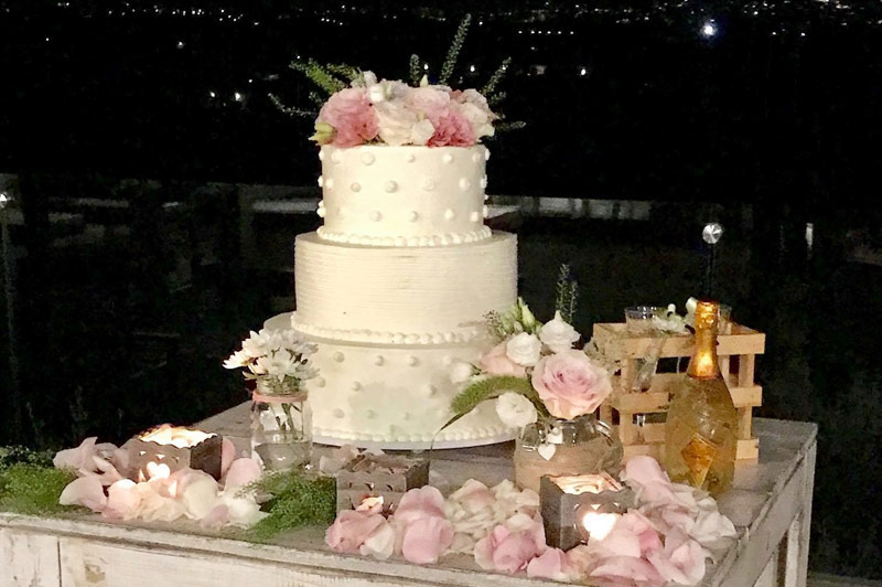 torta-nuziale-matrimoniale-panna